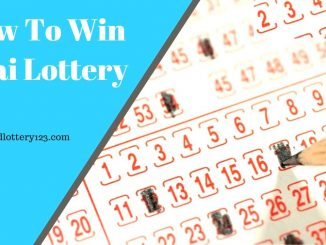 How To Win Thai Lottery Result